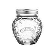 Kilner Fruit Preserve Jar Strawberry 0.4lt (0025.582)
